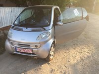 Smart Fortwo 600 passion 2001
