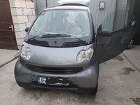 Smart Fortwo 800 2002