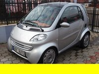 Smart Fortwo 800 cmc diesel 2001