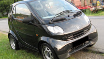 Smart Fortwo CDI 2003