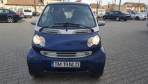 Smart Fortwo Clima Panoramic 0.8 cdi 2007 Euro 4 2...