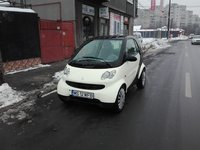 Smart Fortwo Pure edition 2005
