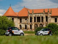 smart la Electric Castle