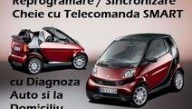SMART - Programare / Reprogramare Cheie Telecomand...