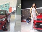 So sánh xe Toyota Vios với Kia Soluto