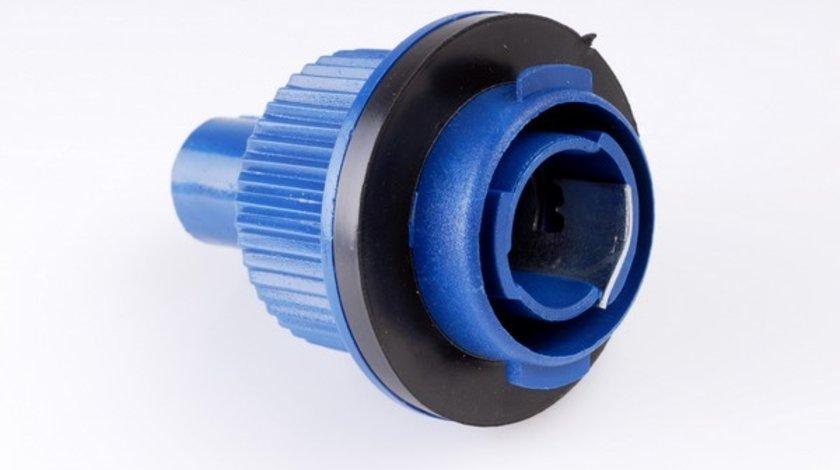Soclu bec 12V P21W , PY21W pentru lumina pozitie si semnalizare , compatibil Audi, Vw, Skoda