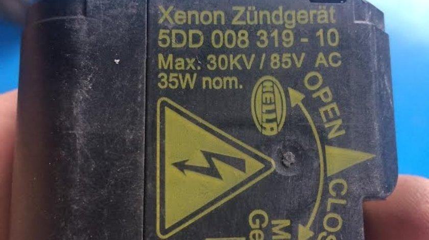 Soclu bec D2S Audi A6