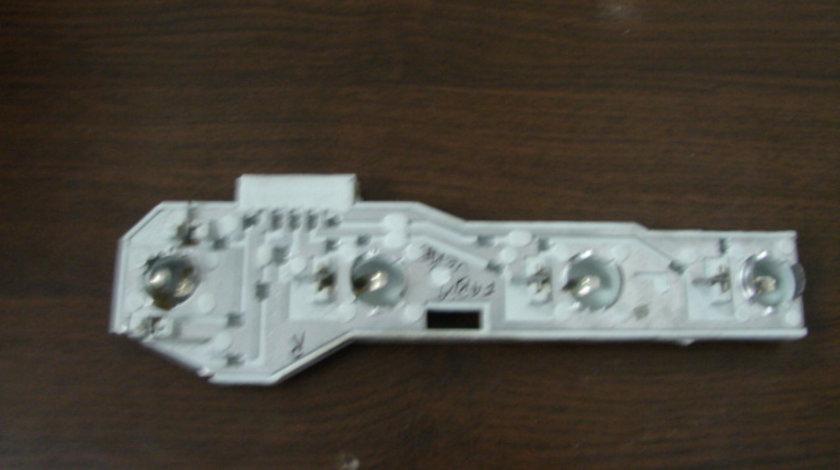 Soclu becuri lampa stop dr Skoda Fabia 6Y [1999 - 2004] Combi wagon 5-usi 1.4 MT (68 hp) (6Y5) MPI