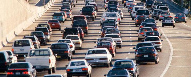 Soferii americani ar putea fi impozitati in functie de numarul de kilometri parcursi