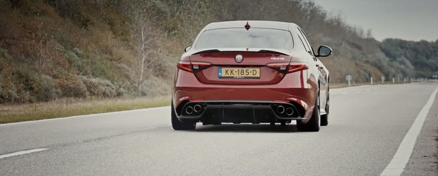 Soferii de BMW-uri M si Mercedes-uri AMG o vor uri pentru cat de repede accelereaza