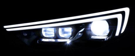 Soferii de Passat isi vor scoate masinile la vanzare. Au fost anuntate primele detalii ale noului Opel Insignia