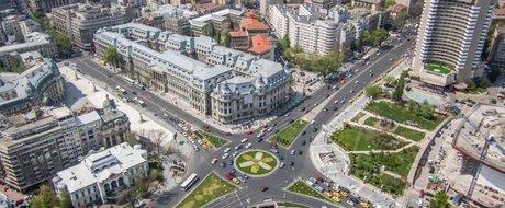 Solutia poluarii din Bucuresti, rezolvata: cine nu are masina Euro 5 sau 6, nu intra in centru