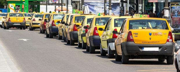 """Solutia propusa de Firea pentru ca taximetristii sa nu mai poata refuza cursele. """"Vom impune masuri drastice"""""""