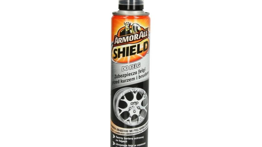 Solutie curatare jante aluminiu Armor Shield 300 ml cod intern: ACCESORII25