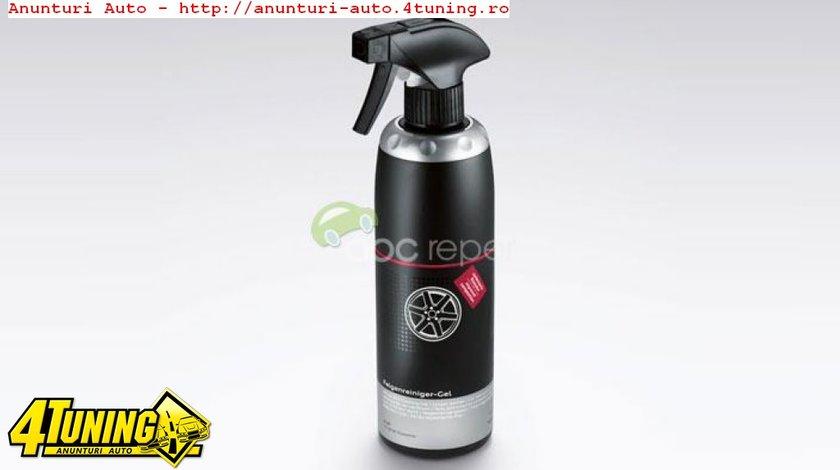 Solutie curatare jante Audi originala 500 ml