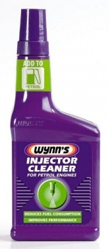 Solutie curatat injectoare benzina, 325 ml-Injector Cleaner For Petrol Engines
