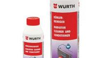 Solutie curatat radiatoare Wurth, 250 ml