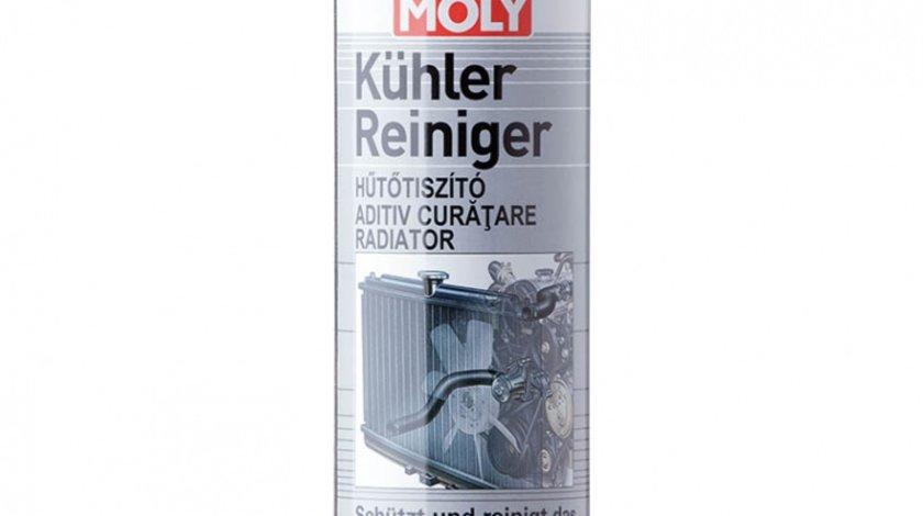 Solutie curatat radiator Liqui Moly Radiator Flush 300ml