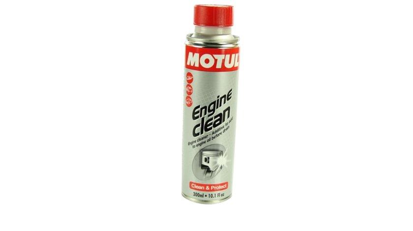 solutie de curatat motorul Producator MOTUL 102174