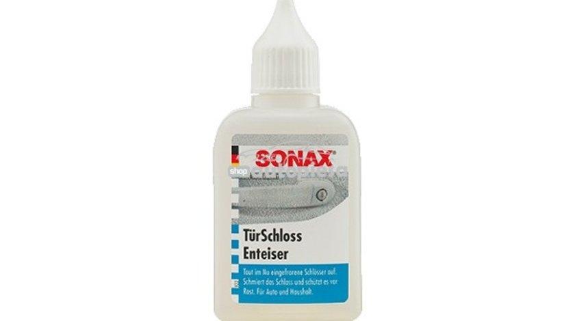 Solutie degivranta pentru dezghetarea broastelor - 50ml SONAX SO331541 piesa NOUA