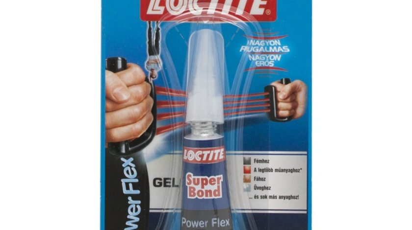 Solutie lipit Loctite instant antisoc special , Adeziv 2g Kft Auto