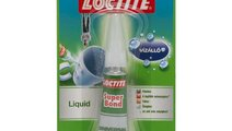 Solutie lipit Loctite Liquid , adeziv rezistent la...