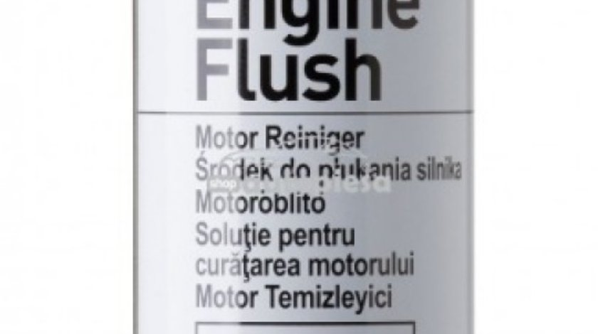 Solutie Motor Flush Liqui Moly 300 ml 2640 piesa NOUA