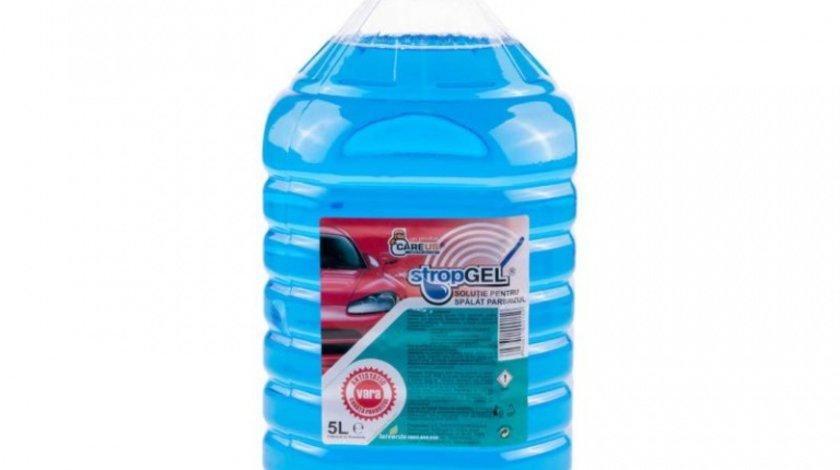 Solutie Parbriz Vara Albastru 5L