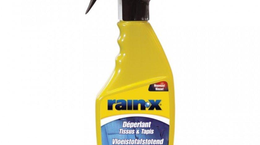 Solutie tratare tapiterie interior Rain-X, tratament impotriva formarii petelor de la solutii lichide, 500ml Kft Auto