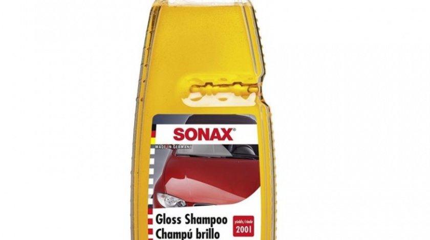 Sonax Sampon Auto Concentrat Pentru Luciu 314300 1L