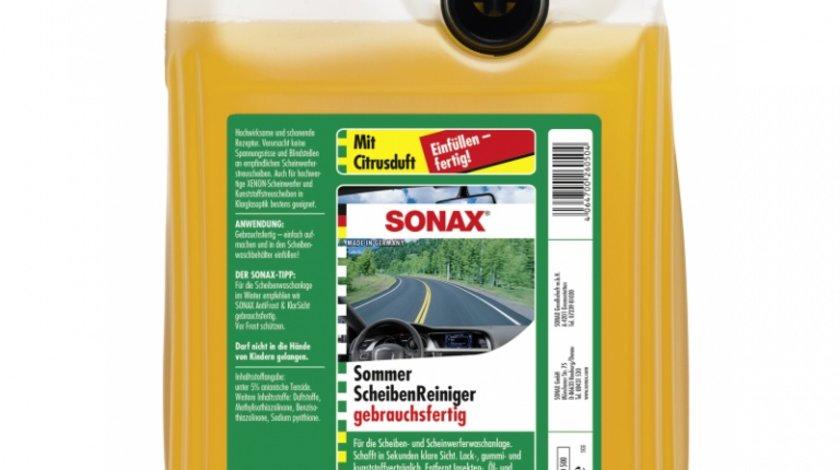 Sonax Solutie Parbriz Vara Anti-Insecte Lamaie 260500 5L