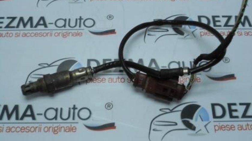 Sonda lambda 03C906262Q, Vw Golf 5 Variant, 1.4tsi