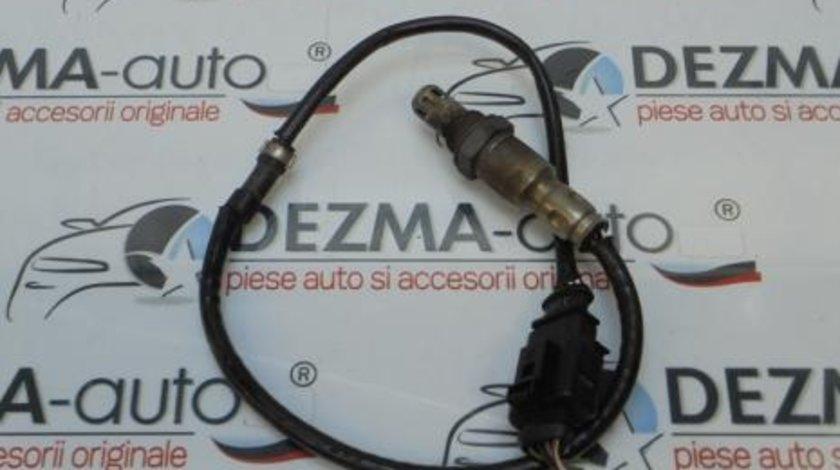 Sonda lambda, 03C906262R, Vw Golf 5 Plus,1.4tsi