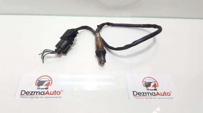Sonda lambda 8200351037A, Renault Laguna 3, 2.0tdi