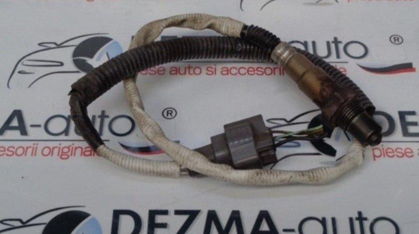 Sonda lambda 89465-0D130, 0258006799, Toyota Yaris (SCP9) 1.0b (id:216951)