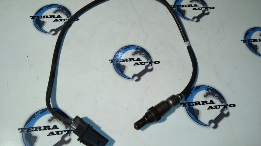 Sonda lambda Fiat Grande Punto 1.3 D Multijet - euro 5, 55kw 75 cp, cod motor 199A2000