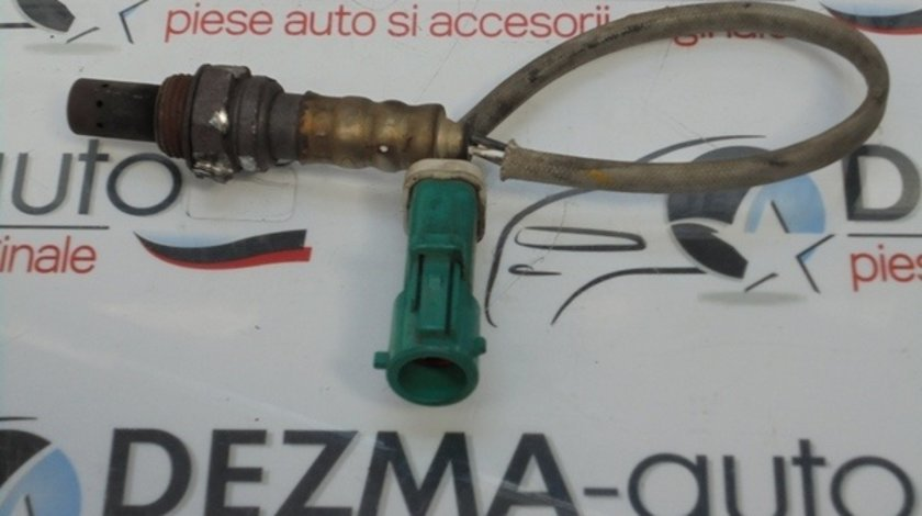 Sonda lambda, Mazda 2, 1.3B, FUJA