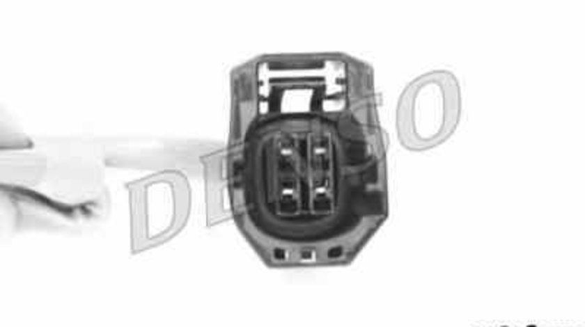 Sonda Lambda MAZDA 3 BK Producator DENSO DOX-0331
