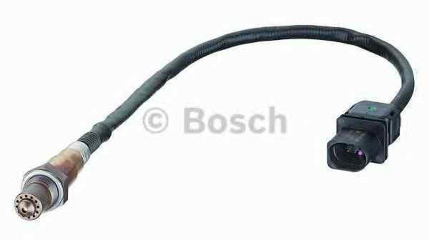 Sonda Lambda MERCEDES-BENZ E-CLASS W211 BOSCH 0 258 017 018