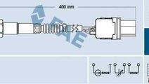 Sonda Lambda MERCEDES-BENZ G-CLASS (W463) Producat...