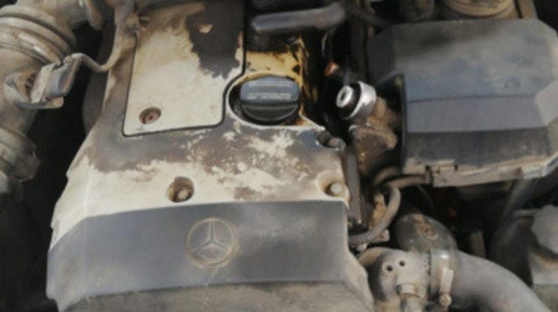 Sonda lambda Mercedes C-Class W202 1997 limuzina 1.8 benzina