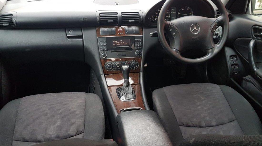 Sonda lambda Mercedes C-CLASS W203 2004 berlina 1.8