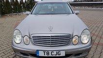 Sonda lambda Mercedes E-CLASS W211 2004 berlina 2....