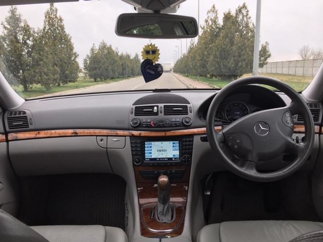 Sonda lambda Mercedes E-Class W211 2004 LIMUZINA 2.2 DCI