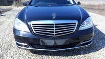 Sonda lambda Mercedes S-CLASS W221 2012 berlina 3....