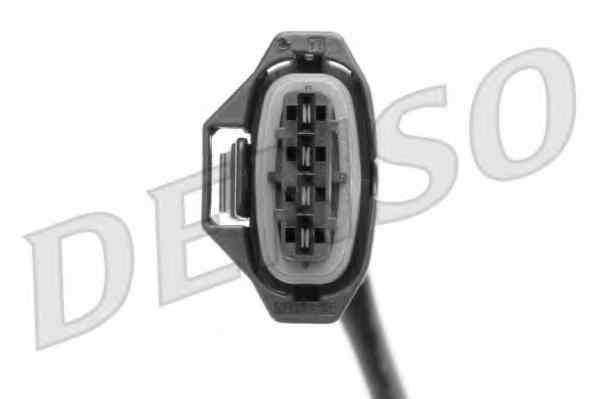 Sonda Lambda OPEL ASTRA G Cabriolet F67 DENSO DOX-1569