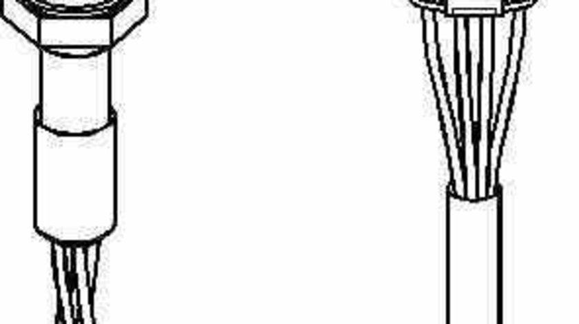 Sonda Lambda OPEL ASTRA G cupe F07 TOPRAN 207 061