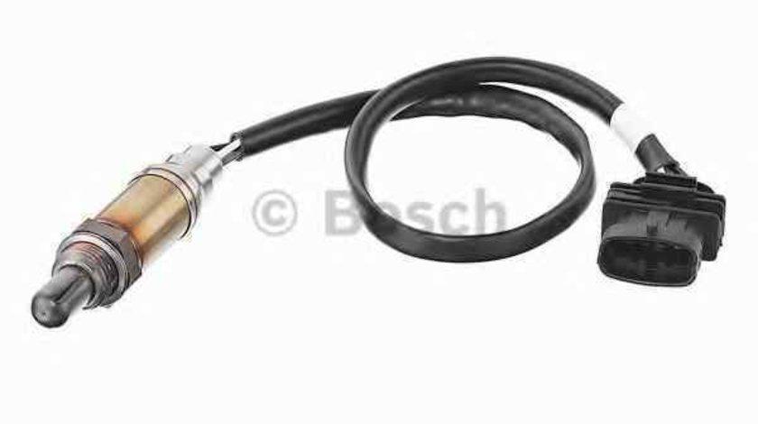 Sonda Lambda OPEL ASTRA G hatchback F48 F08 BOSCH 0 258 005 256
