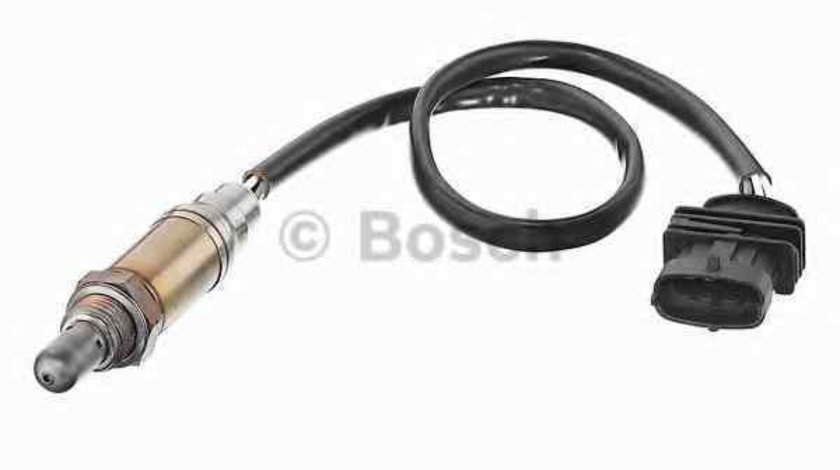 Sonda Lambda OPEL ASTRA G hatchback F48 F08 BOSCH 0 258 005 007