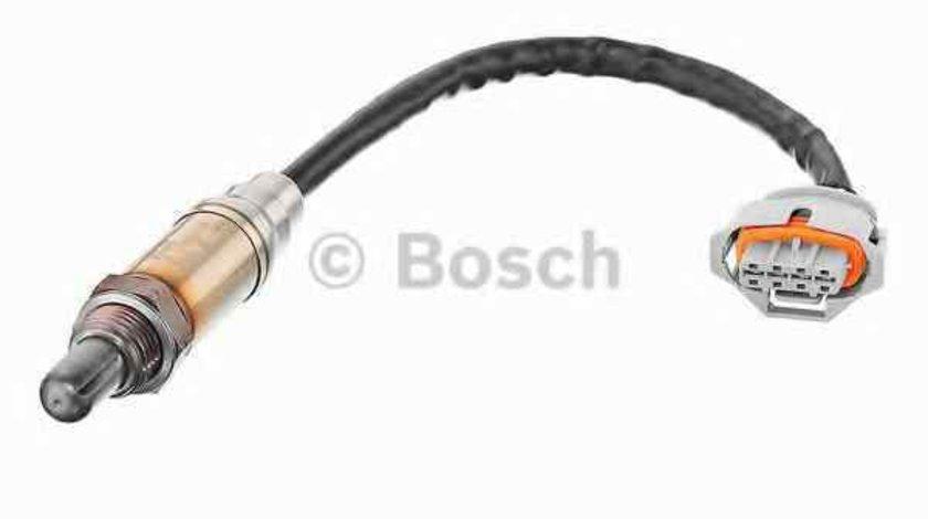 Sonda Lambda OPEL ASTRA G hatchback F48 F08 BOSCH 0 258 005 291